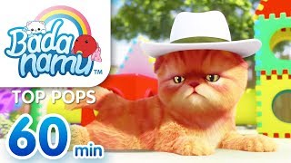 Top Pops | Badanamu Compilation