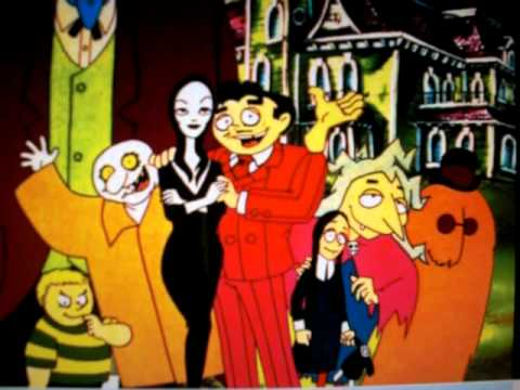 Animated Cat Movie Cartoon Network Old
