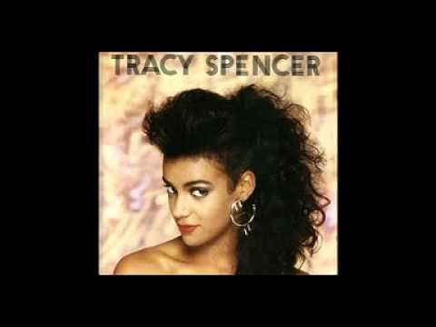 TRACY SPENCER - RUN TO ME 2011 - INSTRUMENTAL (Cover)