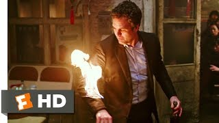 Now You See Me 2 (2016) - Magic Combat Scene (8/11) | Movieclips