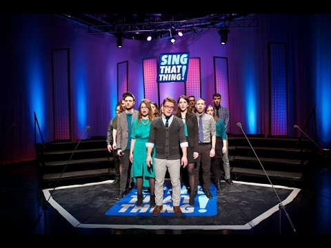 Fermata Town on WGBH's Sing That Thing!