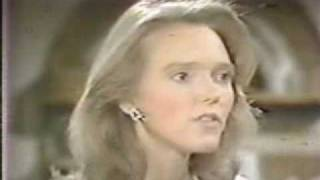 Another World ~ May '86  Ellen Wheeler as Vicky/Marley
