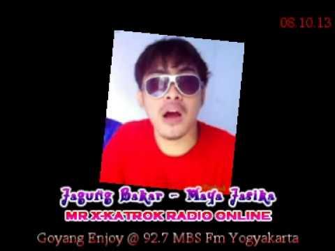 Jagung Rebus - Maya Jasika 081013 Radio Komedi Online - Mr X Katrok