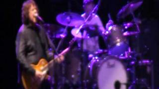 GARY MOORE-EMPTY ROOMS live in ROME 2010