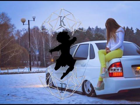 Белая Приора - КАВКАЗСКАЯ МАШИНА
