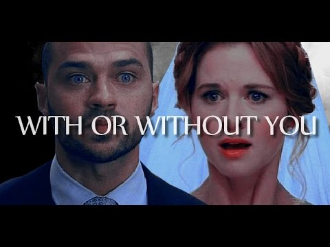 ● Jackson & April | With or without you