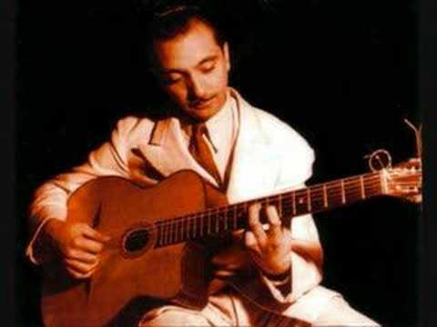 Django Reinhardt - Jazz Guitar Genius