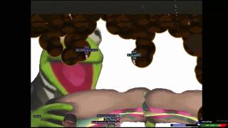 ProtonJon - Da Runaway Worms