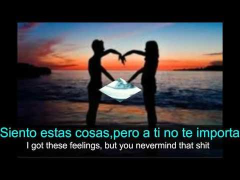 I hate you I love you│Gnash ft. Olivia O'brian│ Español - Inglés│♫