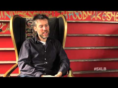 #SXLB: Brian Morrissey, Editor-in-Chief, Digiday