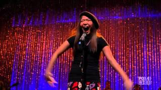 download musica Charice Pempengco Glee Audtion Listen