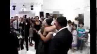 MIRIAM E FABRICIO - CASAMENTO 09/11/2013 - CUIABÁ/MT