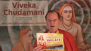 VC473 Erwache - Viveka Chudamani Vers.473