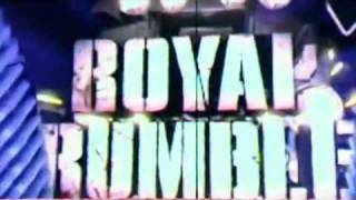Royal Rumble 2010 Promo - WWEWORLD.FR