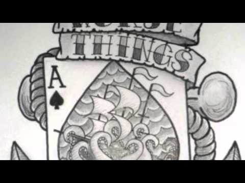Frank Turner - Worse Things Happen At Sea