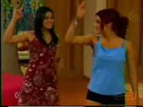 ver video de la cancion este corazon de rbd: