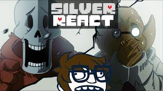 [Silver React] Axetale | It appears Im gonna have a very unpleasant moment