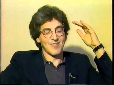 Interview with Harold Ramis