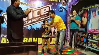download lagu First And Best Audition Of Zaid Ali From Rising gratis