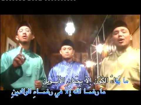 Hijjaz - رضاء الوالدين Ridhaa Al-Walidain