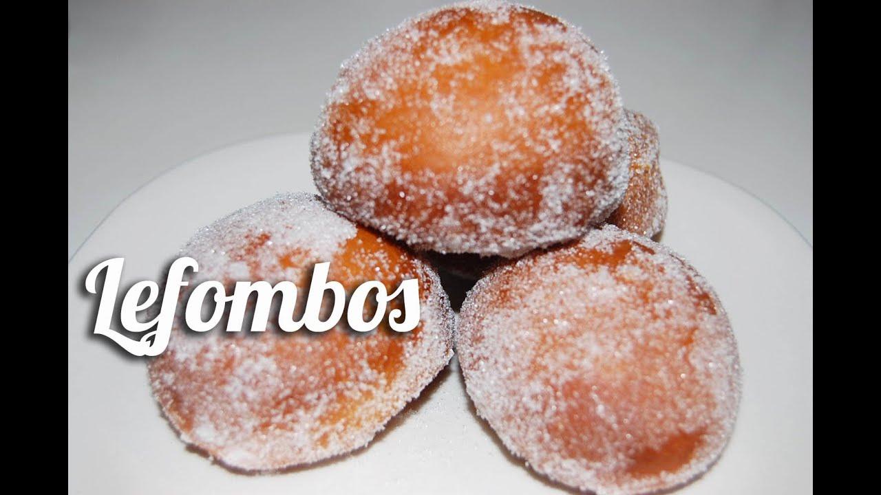 Recette lefombos donuts beignets de boulangerie du cameroun youtube - Pate a beignet a la biere ...
