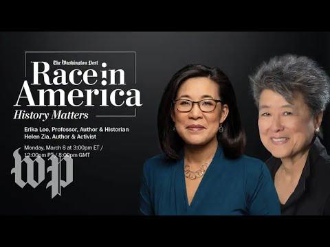 Historian Erika Lee & activist Helen Zia on rise in anti-Asian violence