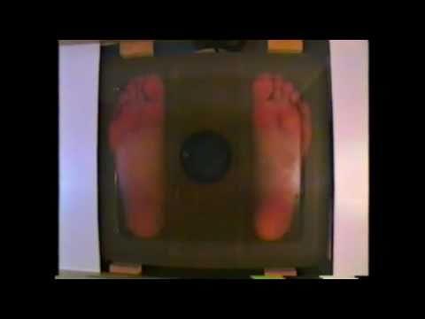 foot detox machine scam
