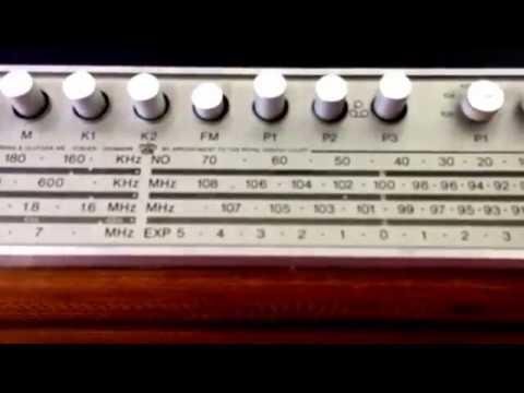 Beloit 1000 1401 transistor radio Denmark Bang Oligsen B&O listed on eBay #askdanna