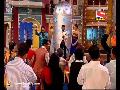 Taarak Mehta Ka Ooltah Chashmah - Episode 1424 - 3rd June 2014 video