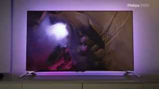 PHILIPS 55PUS9109/12 Smart TV powered by Android