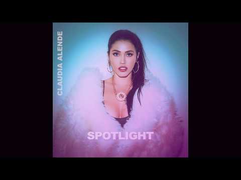 Claudia Alende - Spotlight (Official Audio)