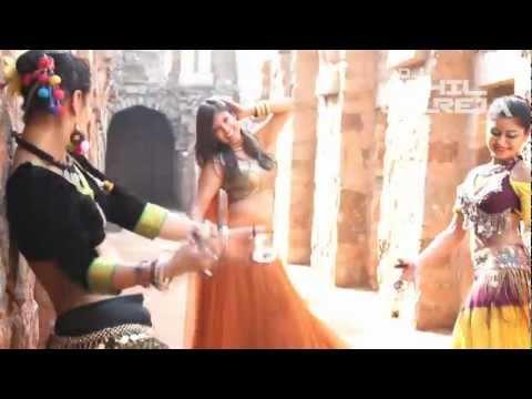 Dama Dam Mast Kalandar Ft Shashaa T (global Sindhi Mix) - Dj Akhil Talreja video