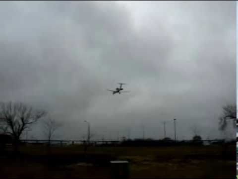 Janet Kuypers Background Video By John Yotko Of Airplanes Landing At Ohare Airport