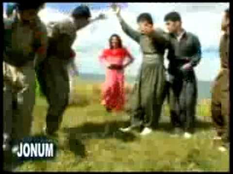 Mast Irani Dance By Aahtash video