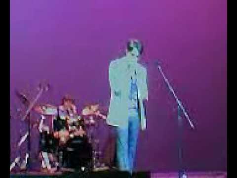 Ali Zafar performing at Geneva- Chal dil yeh mere