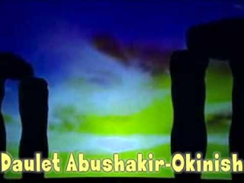 Daulet Abushakir - Okinish