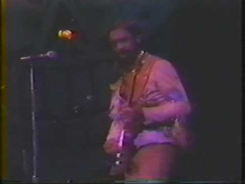 Eddie Hazel- Houston 1979