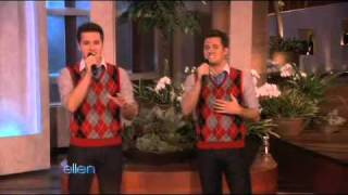 Nick Pitera's Duet with Himself