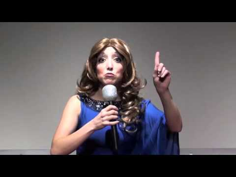 Christina Bianco Impression Reel - Firework