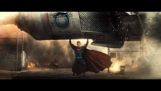 Бэтмен против Супермена. Союз.