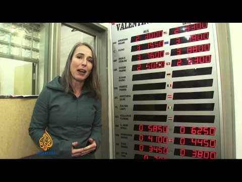 Turkish lira falls to record low