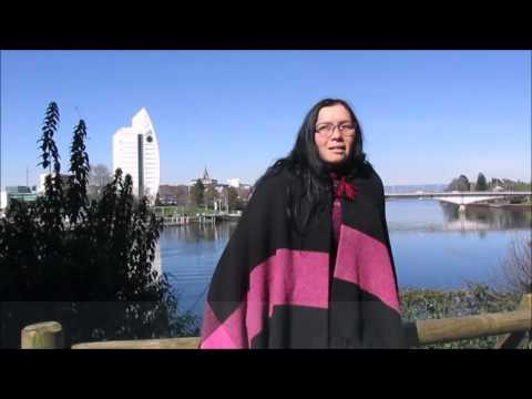 Congreso Transdisciplina 2016 / Invitación Adriana Paredes