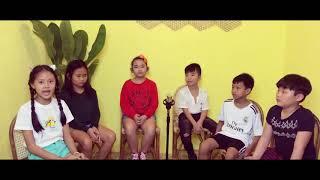 Chuyện cổ tích THẾ GIỚI | Cô bé Quàng Khăn Đỏ | Q.Hương-K.Quỳnh-Mickey.Le- P. Khang- G.Hy- C.An