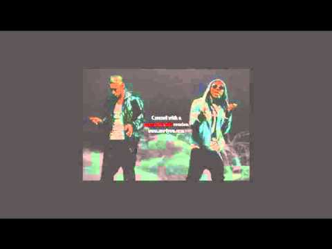 Eminem Feat Lil Wayne - No Love (remix) video