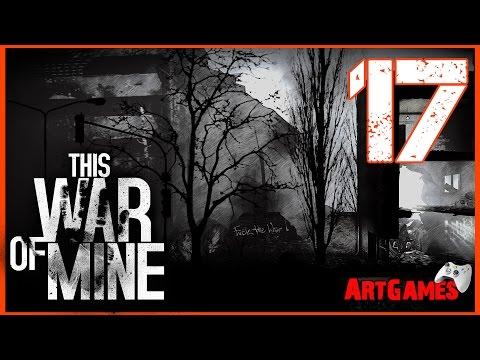 This War of Mine - 17 (Зима)
