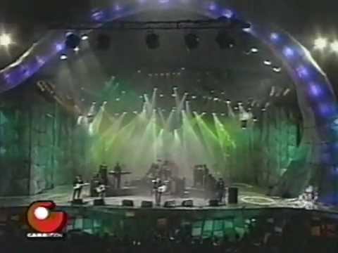 Carlos Vives - Carlos Vives Que Diera Detr�s de c�maras