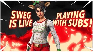 Ghoul trooper with new patch?? // 500+ WINS - FORTNITE PS4 LIVE