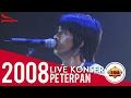 Peterpan - Topeng (Live Konser Bukittinggi 28 Maret 2008)