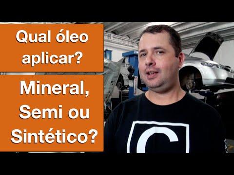 Dr CARRO Óleo mineral. semi ou sintético - Garantindo a durabilidade do motor!