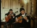 Rare Classical Guitar Video: Celin&Angel Romero - K159